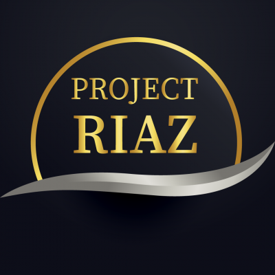 Project Riaz Seedat